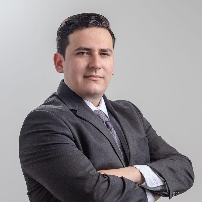 Lic. Alejandro Aguirre González