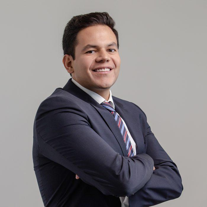 Lic. Jorge Sosa Morales