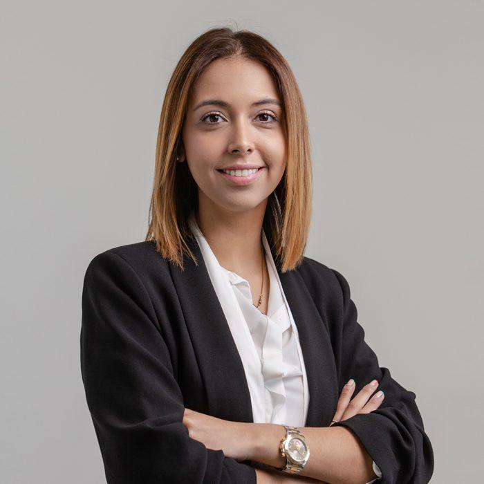 Lic. Paulina Ayala Heredia