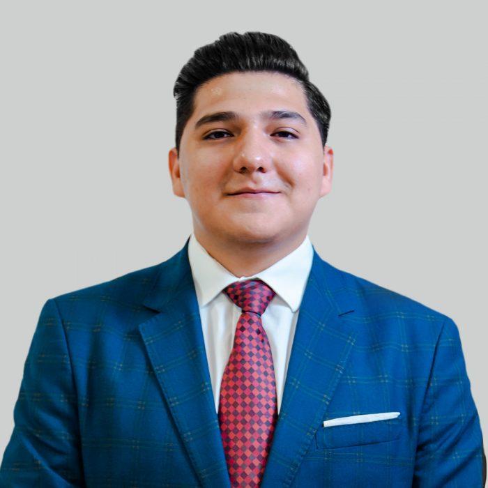 Lic. Alan Ramos Ibarra
