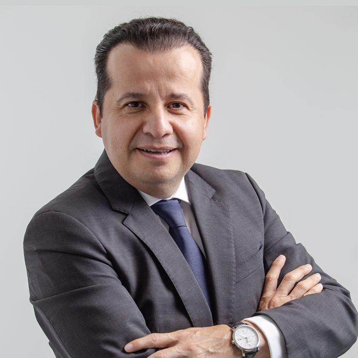 Lic. Alberto Polanco Inzunza